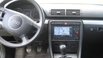 puchi9 -Audi A4 Avant