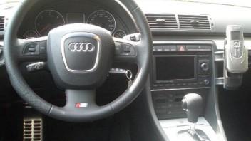 Direktor -Audi A4 Avant