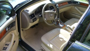 Z147 -Audi A6 Avant