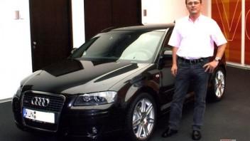 Cyrus-the-Virus -Audi A3
