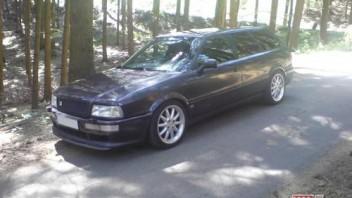 Ulvhedin -Audi 80/90