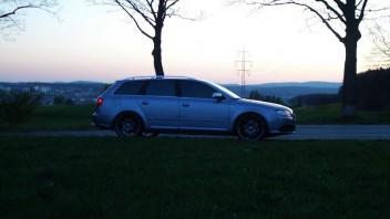 Avus-Dreams -Audi A4 Avant