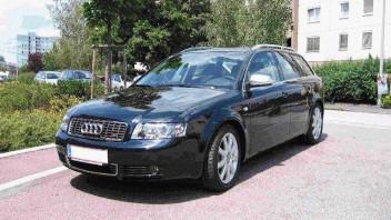 gggggg -Audi A4 Avant