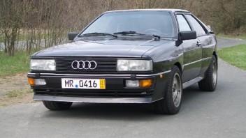 schmidtli -Audi 80/90