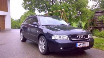 c00kie -Audi A4 Avant