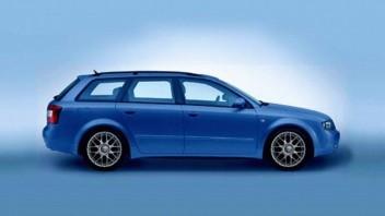 ingon5 -Audi A4 Avant