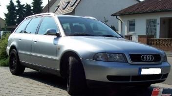 KingHomer -Audi A4 Avant
