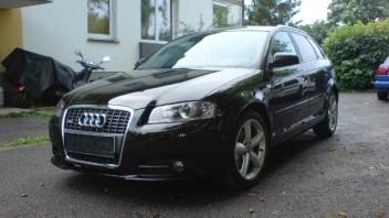 Tine -Audi A3