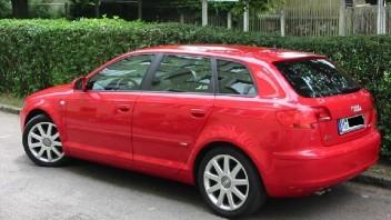 Pucki -Audi A3