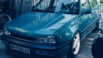 elprincipal -Audi A6