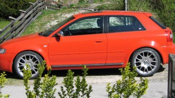 mucky175 -Audi S3