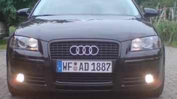 bAzi -Audi A3