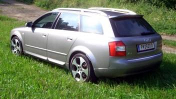 jag303 -Audi A4 Avant