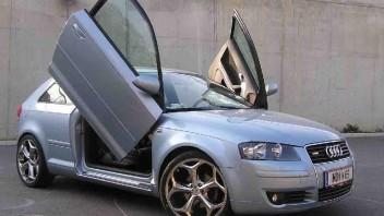 ** V 69 * * -Audi A3