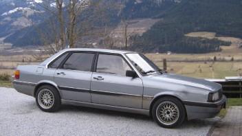 Audi-fora -Audi 80/90