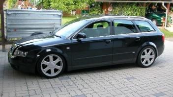 AndiK -Audi A4 Avant