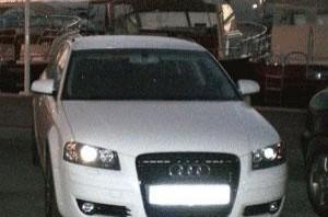 nuggetz -Audi A3