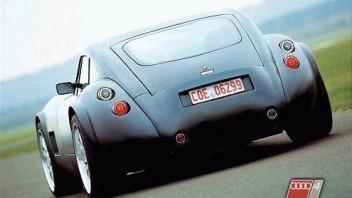 Avante -Audi A4 Avant