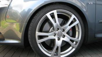 Guenzi -Audi S4