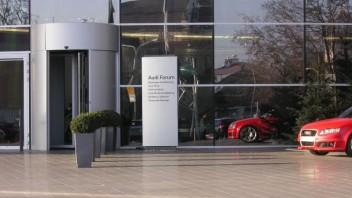 Stronic -Audi A3
