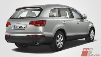jojoluz -Audi Q7