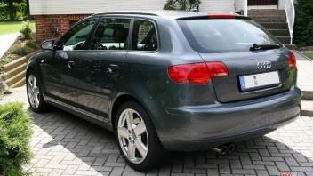 Oma_Frieda -Audi A3