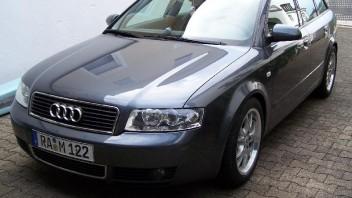 micc -Audi A4 Avant