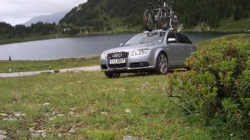 Ollis-line -Audi A4 Avant