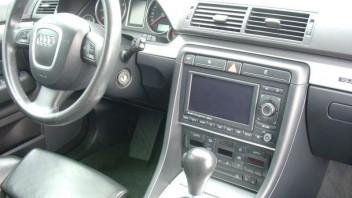 zeros -Audi A4 Avant