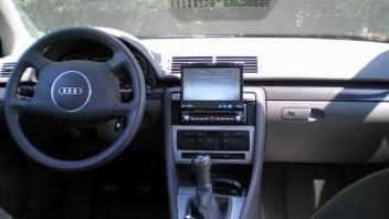 benni A4 -Audi A4 Limousine