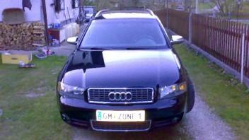 Rainer85 -Audi A4 Avant