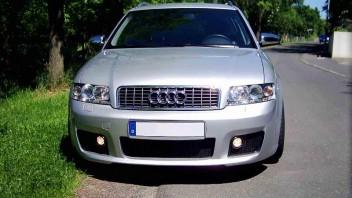 AuTDi -Audi A4 Avant