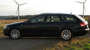 JuppJullasch -Audi A6 Avant