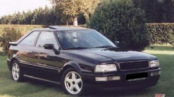 JuppJullasch -Audi 80/90