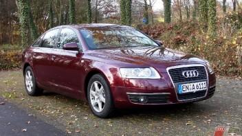 ula6 -Audi A6