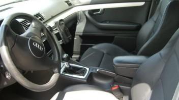 dersteirerbua -Audi A4 Avant