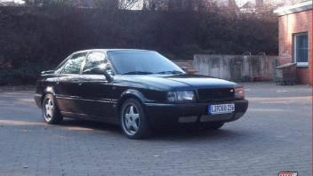 m4r!o -Audi 80/90