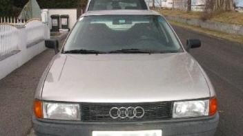 hfr -Audi 80/90