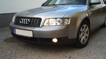 RocR -Audi A3