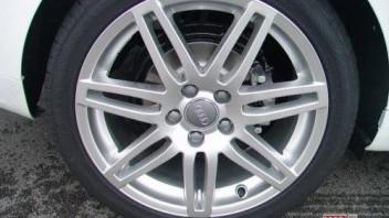 gentleluke -Audi A3