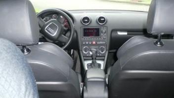 BabyBoy21Clp -Audi A3