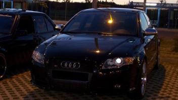 thunder1981 -Audi S4