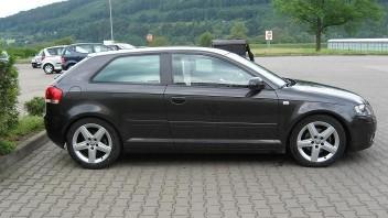 Katha_bn -Audi A3
