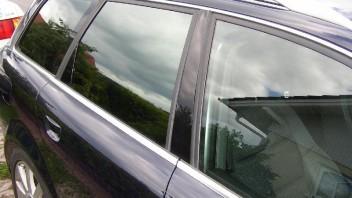 Poet Snipe -Audi A4 Avant