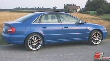 s4 -Audi S4