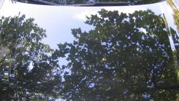 Underkill -Audi A3