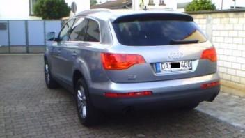 Dennie -Audi Q7