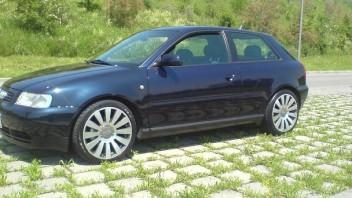 illskillz -Audi A3