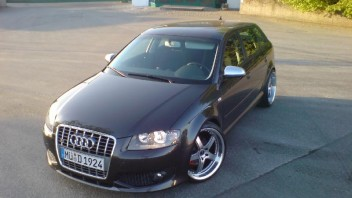S3 Sportbacke™ -Audi A3