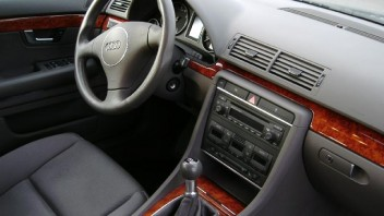 Janno -Audi A4 Avant